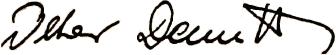 UnterschriftProf.Demuth