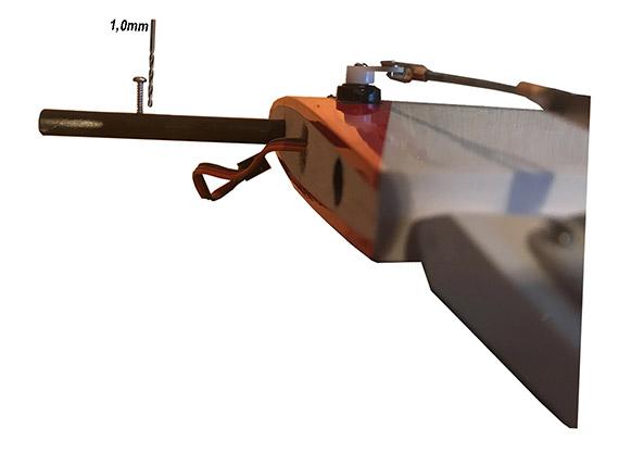 arrow martin a54s