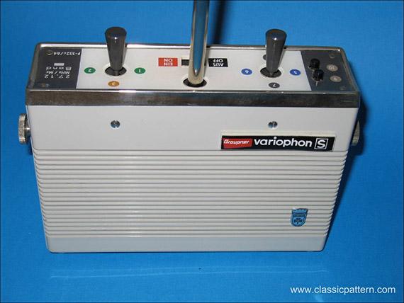 Graupner50s