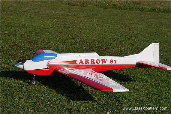 arrow ep 11s