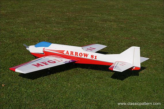 arrow ep 12s