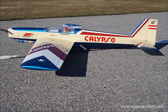zikulnig calypso 05s