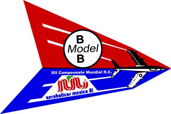 bb model logos